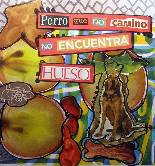 Perro Camino