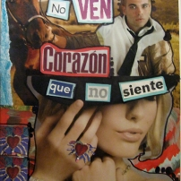 Ojos Corazon
