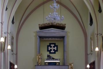 Chia catedral
