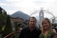 Jordan Werwa and me!