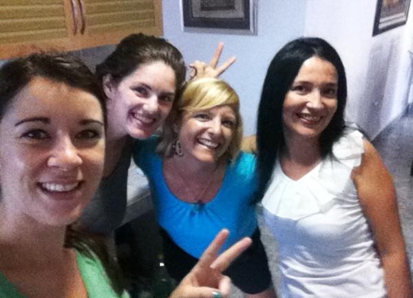 las-mujeres