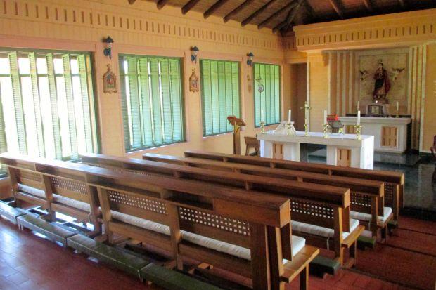 bonga-chapel