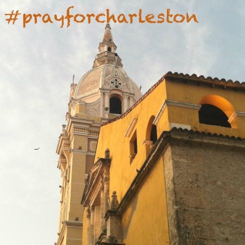 prayforcharleston