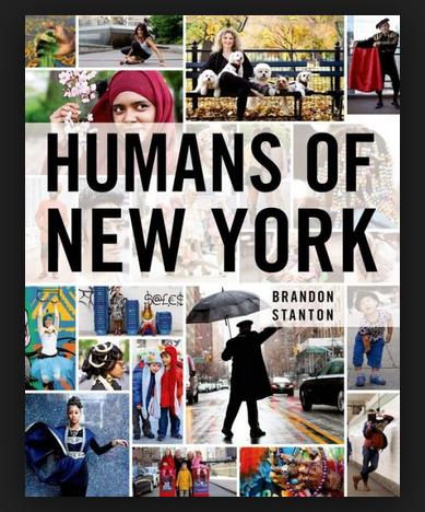 humansbook