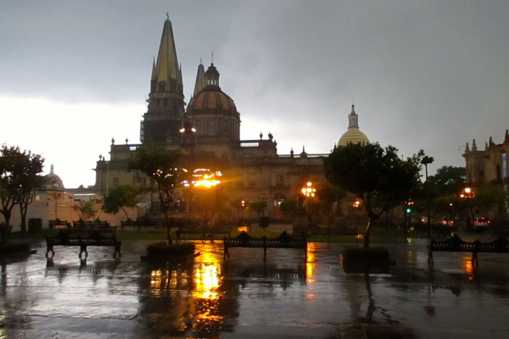 cathedral-rain