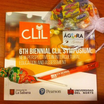 CLIL-dulces