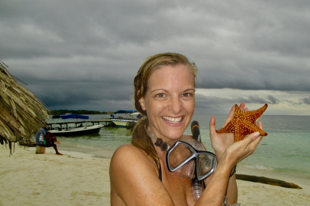 Starfish KD